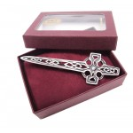 Kilt Pin Celtic Cross